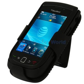 Car Charger Accessory for Blackberry Torch 9800 9810 9850 9860