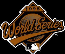 Baseball 1995 World Series Baseball Chipper Jones Certified Authentic