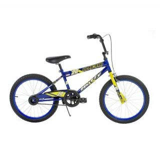 "Huffy Uproar 20"" Boys BMX Bike Bicycle"