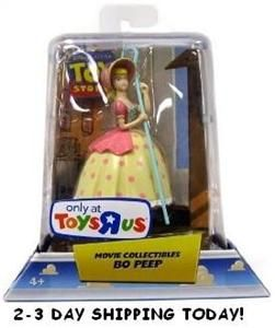 Bo Peep 2009 Disney Pixar Toy Story Movie Collectibles 2009 Figure Tru