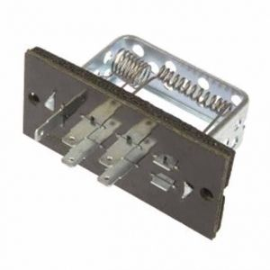 Heater Blower Motor Resistor New