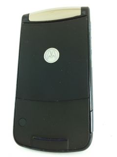 Motorola RAZR 2 V9M (US Cellular) Bluetooth Compatible Flip Phone