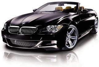 18 BMW Staggered M6 Black Alloy Wheels Rims E39 525i 540i 530i 545i
