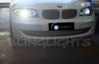 BMW 1 Series E81 E82 E87 E88 F20 Xenon HID Conversion Kit Headlamps