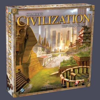 civilization the board strategy game sid meier s new