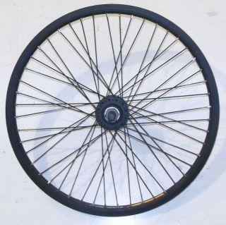 20 Rear Alex MX18 BMX Bicycle Rim Bike Parts B83