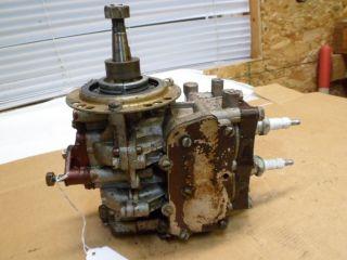 Johnson 3 HP JW 13 Powerhead Assembly Outboard Boat Motor OMC