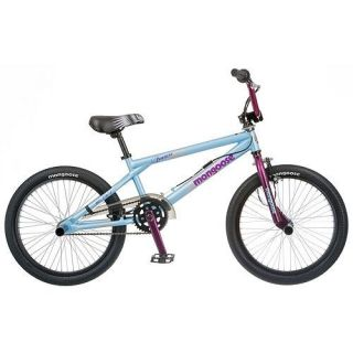 20 Mongoose Girls Kids BMX Bike Bicycle New 2011 Sale
