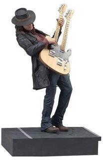 Bon Jovi Richie Sambora Action Figure Rock Hair Metal