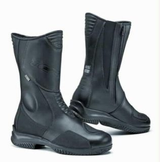 TCX Oxtar Sunray Gore Tex Leather Motorcycle Boots 37