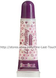 Bonne Bell Smackers Lip Frosting Gloss Coconut Cream