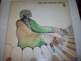 The New Spirit of Capitol LP Steve Miller Bob Seger