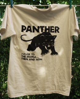 Shirt BP Malcom x Huey Newton 2Pac Luther King Bobby Seale