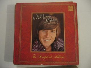 Bobby Sherman with Love Vinyl LP 1970 Fold Out Cover