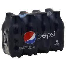 Pepsi Cola 12 Ounce 8 Pack Bottles U Pick Mountain Dew Sierra Mist