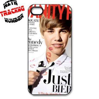 JUSTIN BIEBER Boyfriend Believe Apple Cover iPhone 5 Hard Case 5