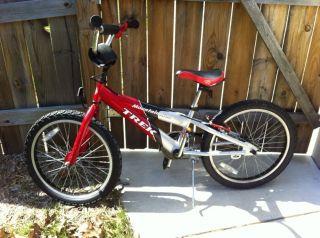 Boys Trek Mountain Lion Bike 20 Inch