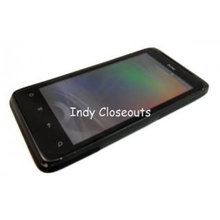 HTC EVO Design 4G Black (Boost Mobile) Android Google Smartphone