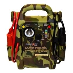 Camo Pro Pac Booster Pack with Inverter CAL555 Brand New
