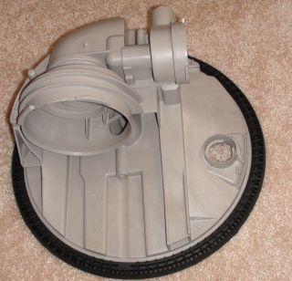 Kichen Aid Dishwasher Model KUDPO2CR Circulaion Pump Housing