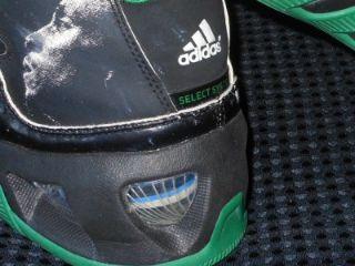 Adidas TS Commander Kevin Garnett,Boston Celtics NBA,2008 sz. 9,lower