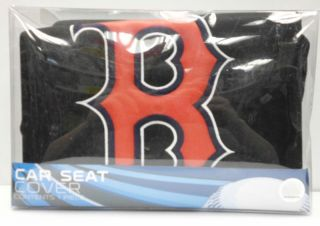 New Boston Red Sox Car Seat Cover