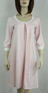 New 1 in The Oven Nursing PJs Hospital Gown Sz s 2 4 6