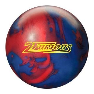 Storm 2FURIOUS Bowling Ball 14 lb New Undrilled in Box