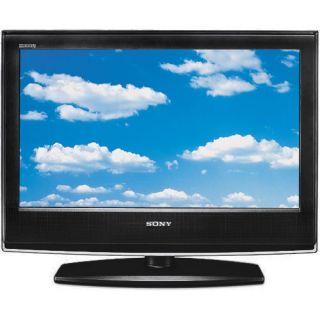 Sony 32 Bravia Multi System Multisystem 1080 HD LCD TV