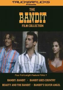 The BANDIT film collection (Brian Bloom Tracy Lords)