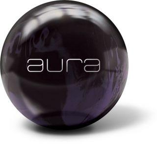 Brunswick Aura 15lbs Bowling Ball Brand New