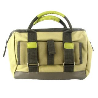 Stanley do It Yourself 12 inch 7 Compartment Tool Bag