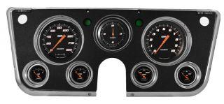 67 68 69 70 71 72 Chevy Truck Classic Instruments Gauges Dash Bezel