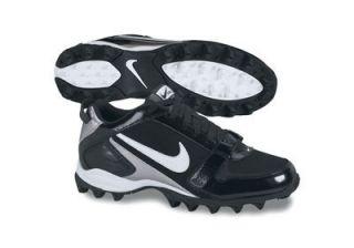 New Nike Land Shark Legacy Low BG Youth Football Cleats 396262