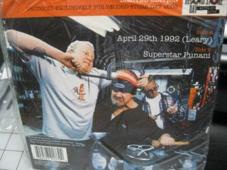 Sublime April 29th 1992 New 7 45 Vinyl Bradley Nowell