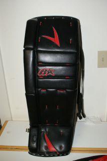Brians Zero G Custom Leg Pads 34 2