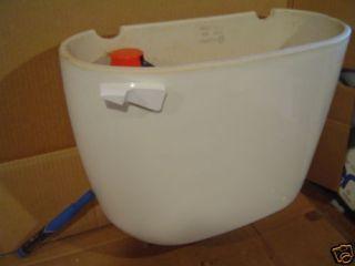 Briggs Toilet 4430