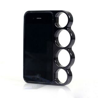 Lord of The Rings Brass Knuckles Hard Bumper Side Rim Cover Case for