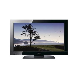 Sony Bravia 32 inch 720P LCD TV KDL 32BX300 Light Use
