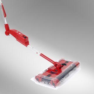 Huskee PowerRoter 5327 Brushless 12 Floor Sweeper ...