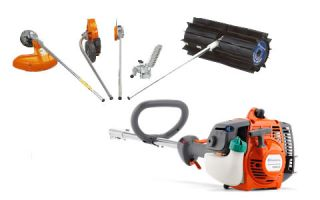 128LD Multi Purpose String Trimmer Attachments Clean Sweep Head