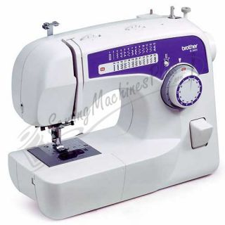 Brother free arm sewing machine xl 3500i crafts and quilting for Machine a coudre xl 2600 brother