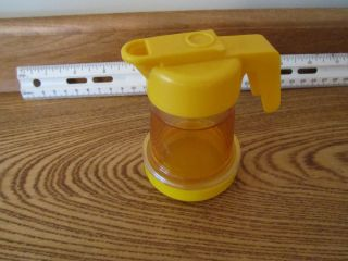 Fisher Price Fun with Food Breakfast Pancake Waffle Hotcake Pitcher