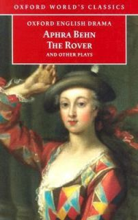 importance carnival aphra behn s rover