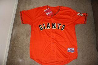 San Francisco Giants Brian Wilson Jersey