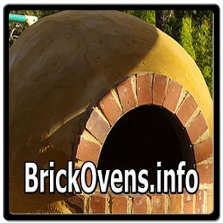 Brick Ovens info ONLINE WEB DOMAIN FOR SALE WOOD FIRED PIZZA MARKET