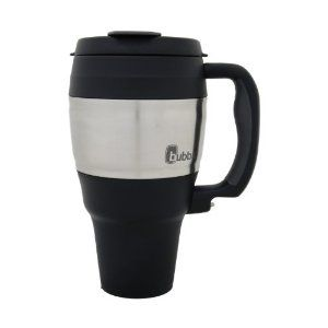 bubba brands bubba keg 34 oz travel mug black