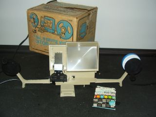 DUAL 8 REVIEWER Editor for 8mm Super 8mm Movie Film BRITE VIEW VIEWER