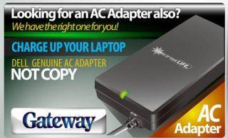 BTI Laptop Battery Gateway M275 M275 Convertible