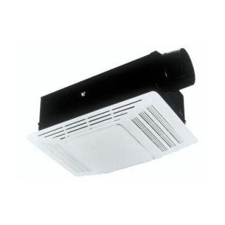 New Broan Nutone Bathroom Exhaust Fan Heater 70CFM